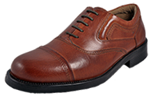 Oaktrak Stonebridge by Red Tape Leather Mens - RT129387