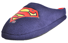 Superman Slippers Mens - PR171017