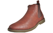 YOUR TURN Roger Chelsea Boots Mens - PR173914