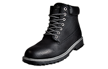 YS Originals London Mens Hiker Boots - PR174292