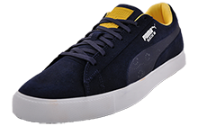 Puma Suede G Team EUR Waterproof Golf Shoes Mens - PU195941