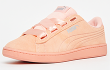 Puma Vikky v2 Ribbon Suede Womens Girls - PU210237