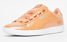 Puma Vikky Ribbon Womens Girls - PU210252