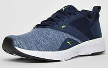 Puma NRGY Comet Fit + Junior - PU221507