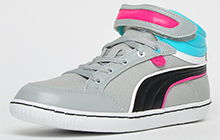Puma Avila Mid CVS Womens Girls  - PU221747