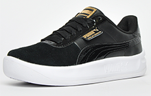 Puma California Monochrome Womens Girls  - PU222117