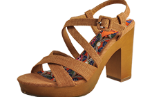 Rocket Dog Belize Valencia Sandals Womens - RD161919