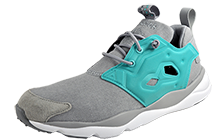Reebok Classic Furylite Asymmetrical Womens - RE123349