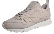 Reebok Classic Leather MN Womens - RE162412