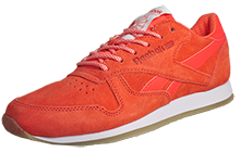 Reebok Classic Leather Crepe Womens Girls - RE162461