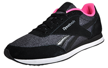Reebok Royal Classic Jog 2 LX Womens Girls - RE162487