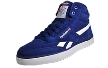 Reebok Classic Tennis Vulc II Suede Mens - RE162651