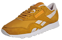 Reebok Classic CL Nylon X Face Stockholm Womens  - RE167833