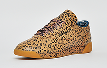 Reebok Classic Freestyle Lo X Melody Eshani Womens - RE201566