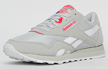 Reebok Classic CL Nylon M TXT Womens Girls - RE211953