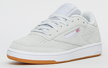 Reebok Classic Club C 85 Womens Girls  - RE212027
