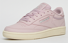 Reebok Classic Club C85 Womens Girls - RE212068