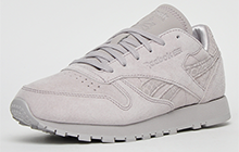Reebok Classic CL Leather Womens Girls - RE213371