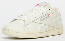 Reebok Classic NPC UK Vintage Womens Girls - RE220078