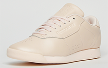 Reebok Classic Princess Leather Womens - RE221051