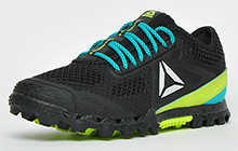 Reebok AT All Terrain Super 3.0 Stealth Womens Girls - RE223214