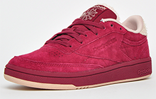 Reebok Classic Club C 85 Womens Girls - RE223628