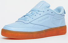 Reebok Classic Club C85 Womens Girls - RE223818
