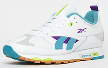 Reebok Classic Leather RC 1.0 Mens  - RE230763