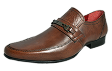 Red Tape Luther Leather Mens - RT130815
