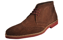 Red Tape Foxhill Suede Mens - RT157578