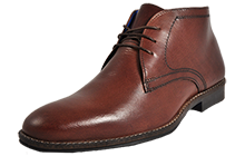Red Tape Elstow Leather Mens - RT157651