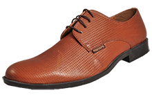 Red Tape Oxford Leather Mens - RT172031