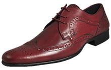 Red Tape Louth Leather Mens  - RT172122