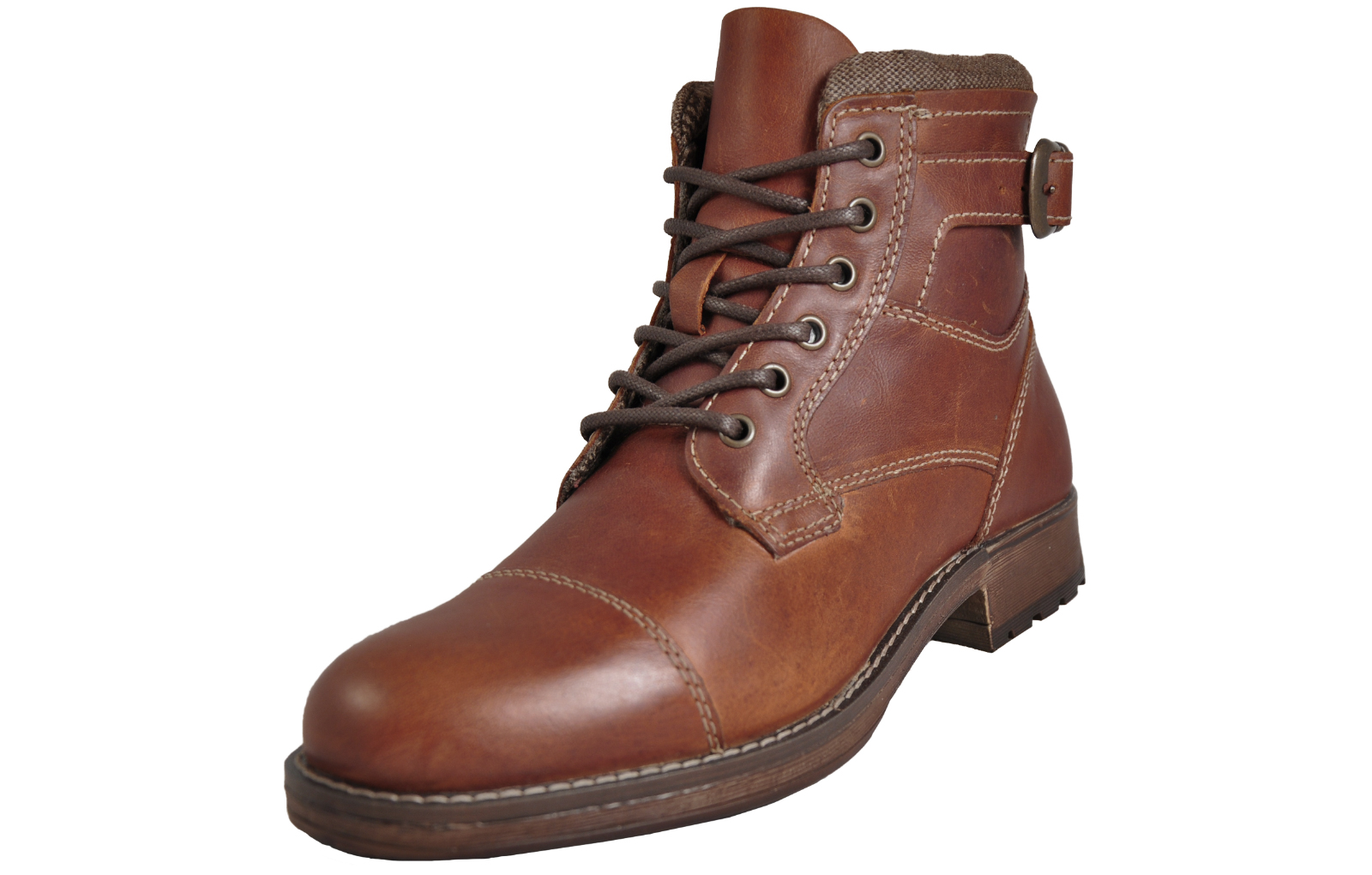 Red Tape Hawthorne Leather Mens - RT174276