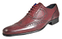 Red Tape Carlow Leather Mens - RT179218