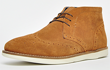 Red Tape Aldford Suede Leather Mens - RT235457