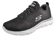 Skechers Flex Appeal 2.0 Break Free Memory Foam Womens - SK125138