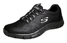 Skechers Empire Charge Memory Foam Womens  - SK141143