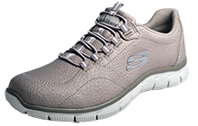 Skechers Empire  Memory Foam Womens - SK143552