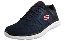 Skechers Flash Point Memory Foam Mens - SK160895
