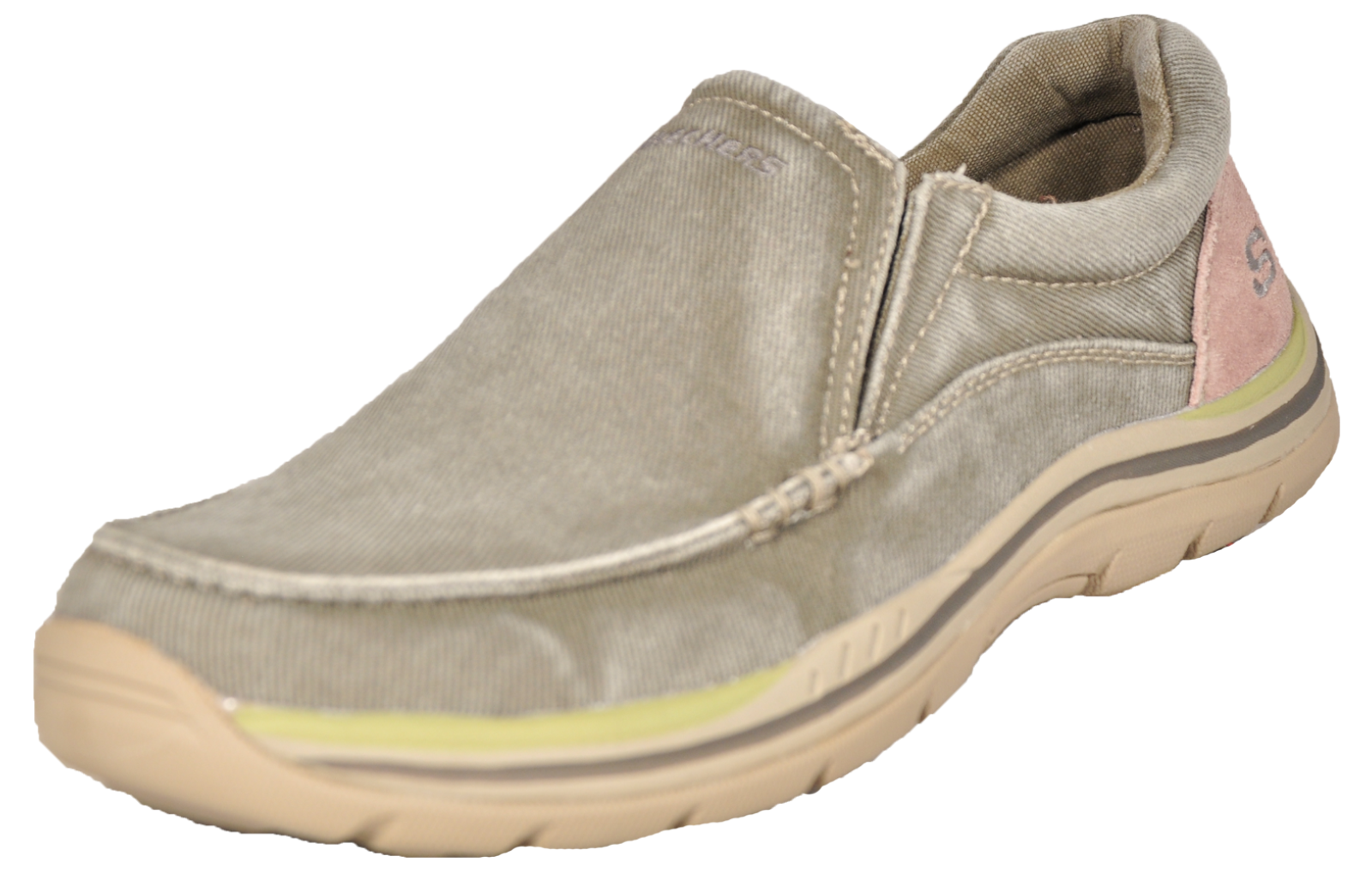 Skechers Expected Memory Foam Mens - SK179861