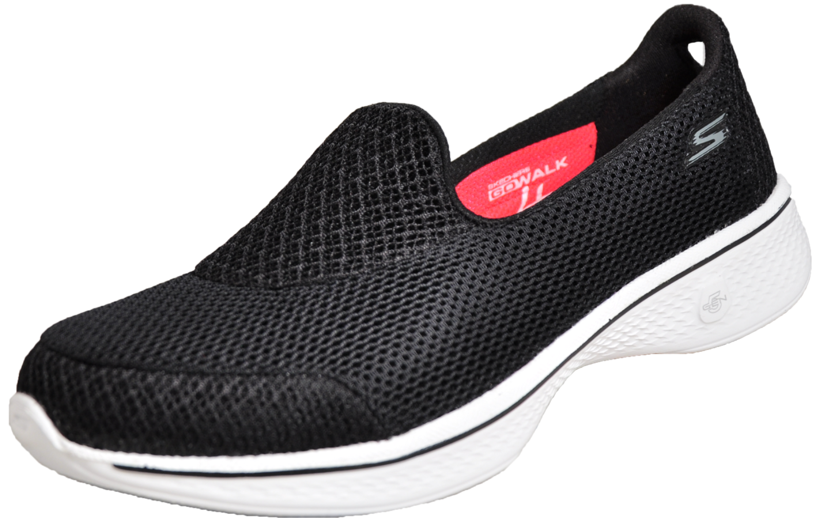 Skechers Go Walk 4 Comfort Foam Womens  - SK179945