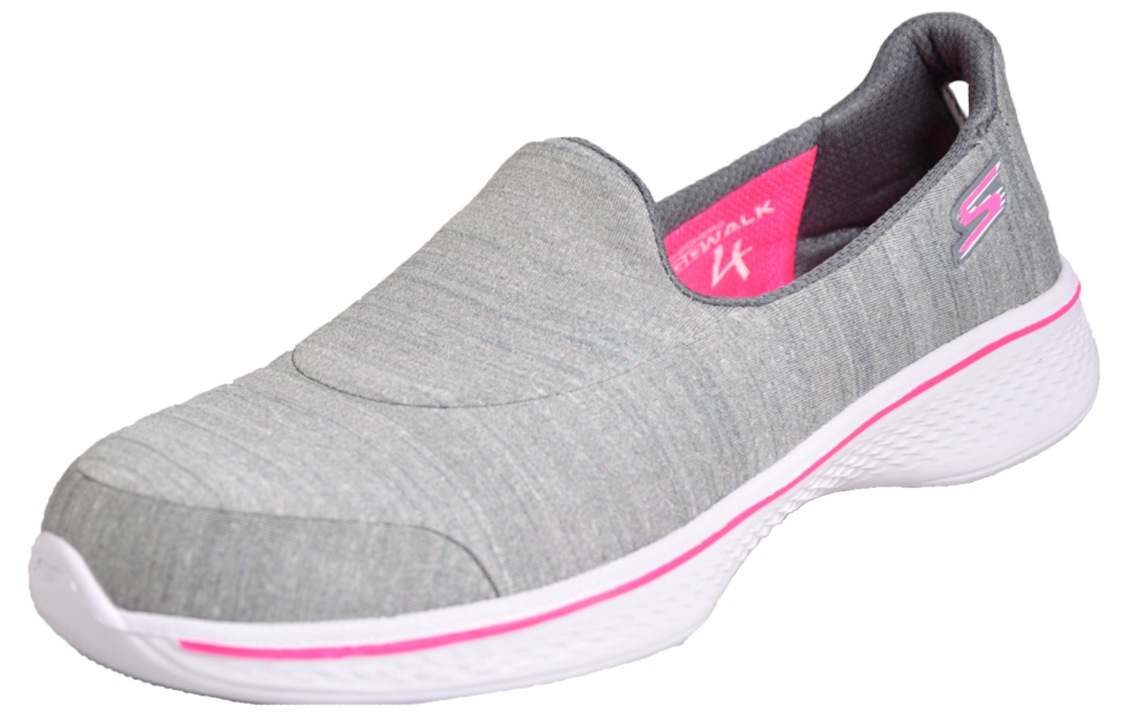 Skechers Go Walk 4 Comfort Foam Womens Girls - SK179960