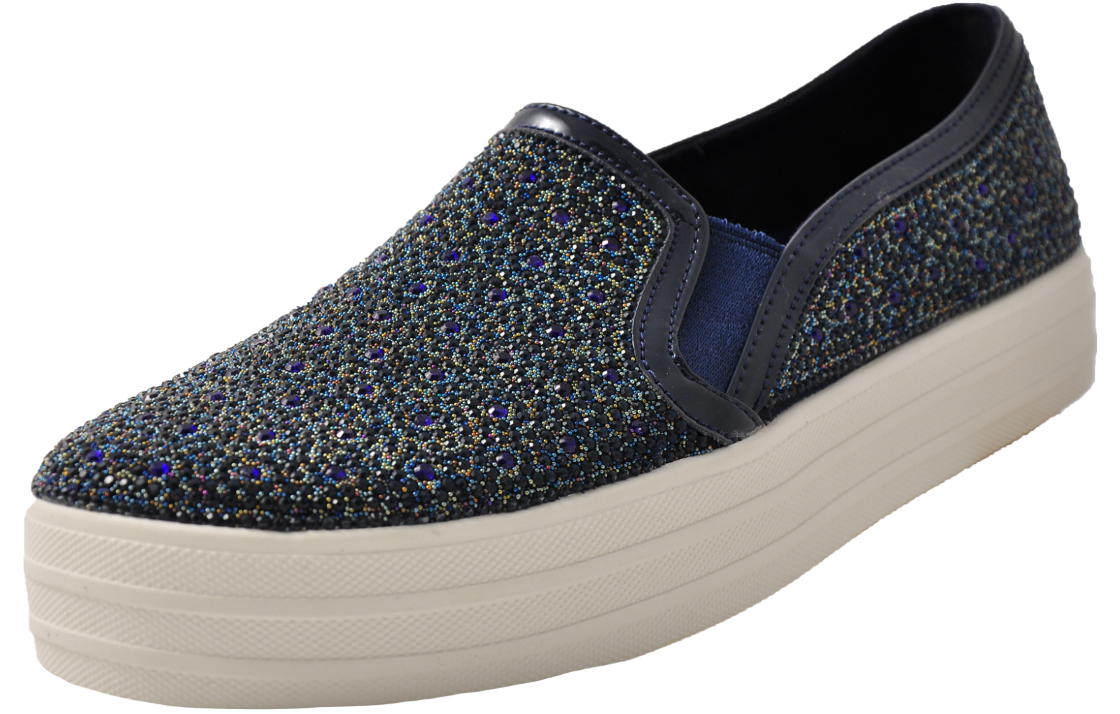 Skechers Glitzy Memory Foam Womens Girls - SK186080