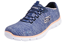 Skechers Empire Memory Foam Womens  - SK187260