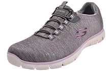 Skechers Empire Memory Foam Womens New  - SK192872