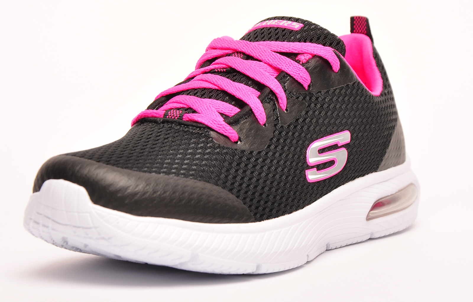 Skechers Dyna-Air Memory Foam Womens Girls - SK196113