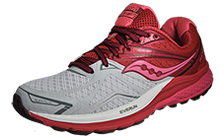 Saucony Ride 9 Womens New 2017 - SY139451