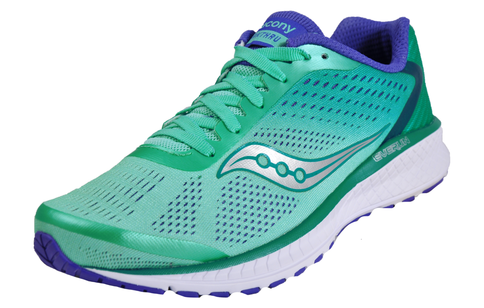 Saucony Breakthru 4 Women's - SY185934