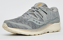 Saucony Ride ISO Mens - SY193953